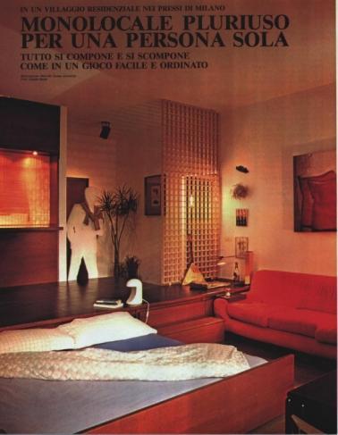 Articoli su riviste di arredamento for Riviste su arredamento casa